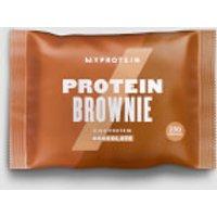 Protein Brownie  Sample    Chocolate