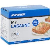 My Lasagne - 6x100g - Unflavoured