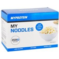 My Noodles - 6x100g - Box - Unflavoured