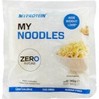 Kalorienarme Nudeln (Probe) - 100g - Geschmacksneutral