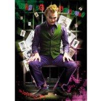 DC Comics Batman Joker Jail - Giant Poster - 100 x 140cm