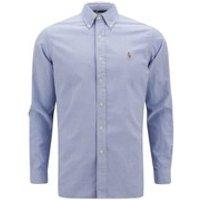 Polo Ralph Lauren Men's Oxford Shirt - Blue - XXL