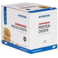 Protein Crisps (6 x 25g packs) - 6 x 25g - Sweet Chilli & Sour Cream