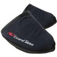 Lizard Skins Dry-Faint Toe Cover - Black - XL - Black