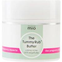 Mama Mio The Tummy Rub Butter (120g)
