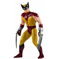 Gentle Giant X-Men Wolverine Secret Wars 12 Inch Action Figure - Wolverine Gifts