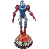 Marvel Select What If Captain America Action Figure