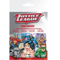 DC Comics Justice League Group - Card Holder