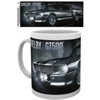 Ford Shelby Black GT500 - Mug