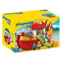 Playmobil 1.2.3 My Take Along Noah's Ark (6765) - Playmobil Gifts