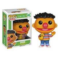 Sesame Street Ernie Pop! Vinyl Figure - Sesame Street Gifts