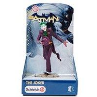 DC Comics Joker 4 Inch Action Figure