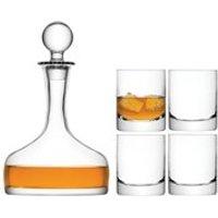 LSA Whiskey Set (1.6L/250ml)