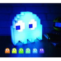 Pac-Man Ghost Light - Gadgets Gifts