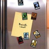 Star Wars Battle Magnets - Geek Gifts
