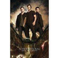 Supernatural Group - Maxi Poster - 61 x 91.5cm - Supernatural Gifts
