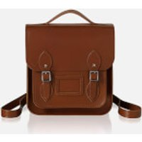 The Cambridge Satchel Company Womens Small Portrait Backpack - Vintage
