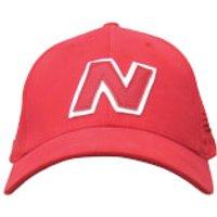 New Balance Mens Yankey Cap - Red/White