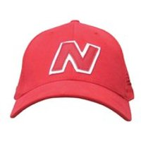 New Balance Mens Yankey Cap - Red/White