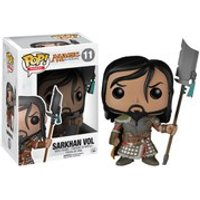 Magic the Gathering Sarkhan Vol Pop! Vinyl Figure