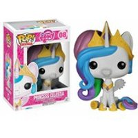 My Little Pony Celestia Pop! Vinyl Figure