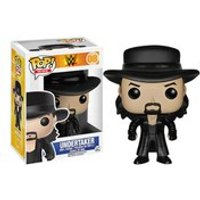 WWE Wrestling The Undertaker Pop! Vinyl Figure - Wrestling Gifts