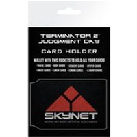 Terminator 2 Skynet - Card Holder