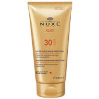 NUXE Sun Face and Body Delicious Lotion SPF 30 (150ml)