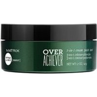Matrix Biolage Style Link Over Achiever 3-In-1 Cream, Paste and Wax