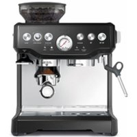 Sage by Heston Blumenthal BES870BSUK Barista Express Bean-to-Cup Coffee Machine - Black