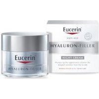 Eucerin(r) Anti-Age Hyaluron-Filler Night Cream (50ml)