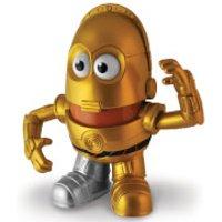Star Wars Mr. Potato Head C-3PO Action Figure