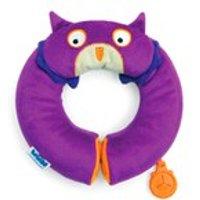 Trunki Yondi - Ollie the Owl - Purple - Purple Gifts