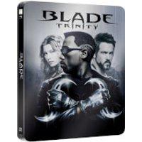 Blade Trinity - Limited Edition Steelbook (UK EDITION)
