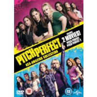 Pitch Perfect 1 & Pitch Perfect 2
