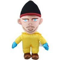 Breaking Bad Jesse Talking Plush - Breaking Bad Gifts
