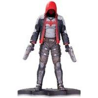DC Collectibles DC Comics Batman Arkham Knight Red Hood 12 Inch Statue