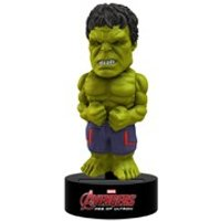 NECA Marvel Avengers Age of Ultron Hulk Body Knocker - Hulk Gifts