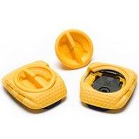 Speedplay Zero Aero Walkable Cleats - Zero - Yellow