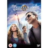 Tomorrowland A World Beyond