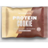 Protein Cookie - 12 x 75g - Cookies & Cream