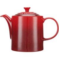 le-creuset-stoneware-grand-teapot-13l-cerise
