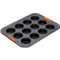 Le Creuset Bakeware Toughened Non Stick 12 Cup Mini Muffin Tray