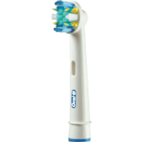Oral-B Floss Action Brush Refill Heads (x4)