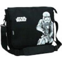 Star Wars First Order Stormtrooper Messenger Bag - Star Wars Gifts