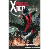 Amazing X-Men- Volume 1: The Quest for Nightcrawler Graphic Novel