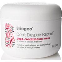 Briogeo Dont Despair, Repair! Deep Conditioning Mask (236ml)