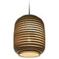 Graypants Ausi Pendant Lamp - 8 Inch