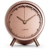 leff-amsterdam-piet-hein-eek-tube-clock-copper