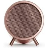 LEFF Amsterdam Piet Hein Eek Tube Audio Bluetooth Speaker - Copper